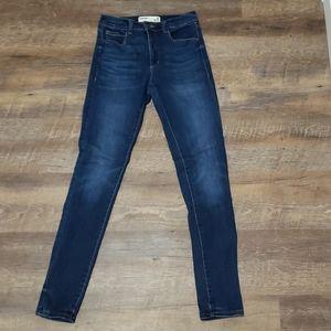 🔥2/25 Garage skinny Jean